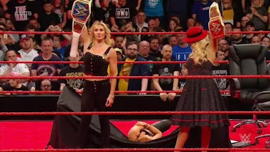 Replay: WWE Monday Night RAW 13/05/2019