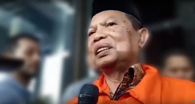KPK Tahan Walikota Mojokerto Mas'ud Yunus