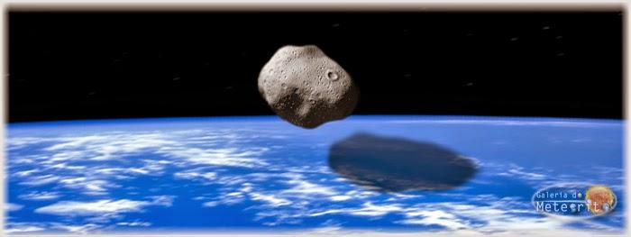 asteroide 2015 et