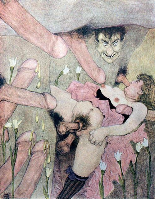 Gerda Wegener: Senza titolo