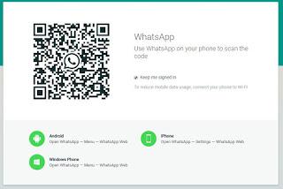 Cara Menggunakan Whatsapp Di Komputer Tanpa Emulator Android