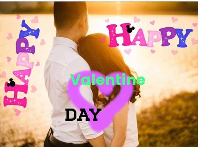 What-is-valentine-day