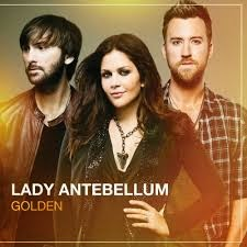 Lady Antebellum All For Love Lyrics