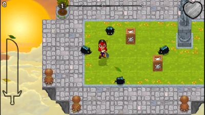 1000 Tiny Claws PSP CSO Free Download PPSSPP Setting