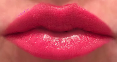 NYC New York Color Expert Last Lip Color, velvety fuchsia, lipstick, matte lipsticks, velvet matte, lip color