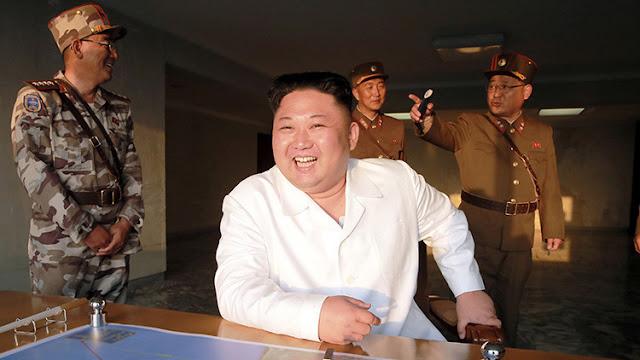 """Corea del Norte: """"EE.UU. sufrirá una derrota vergonzosa y la condena final si sigue por ese camino"""""""