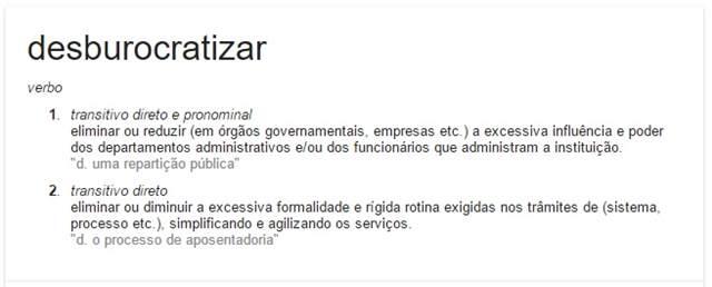 Menos burocracia, firma reconhecida nos atos societários é abolida pela Jucema