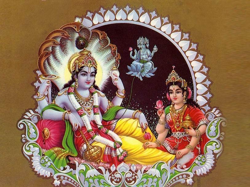 విష్ను లక్ష్మీ - vishnu lakshmia