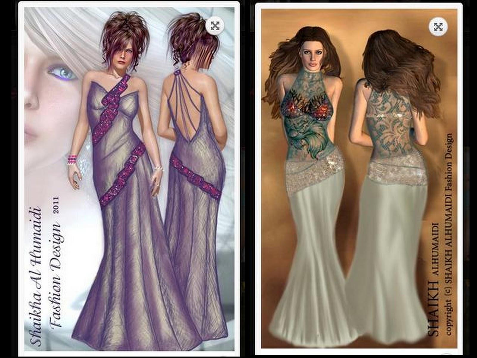 Sell Designer Dresses