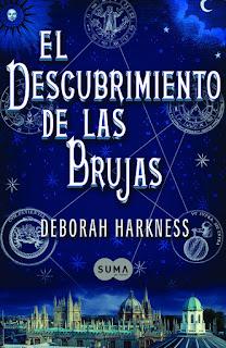 descubrimiento-brujas-deborah-harkness