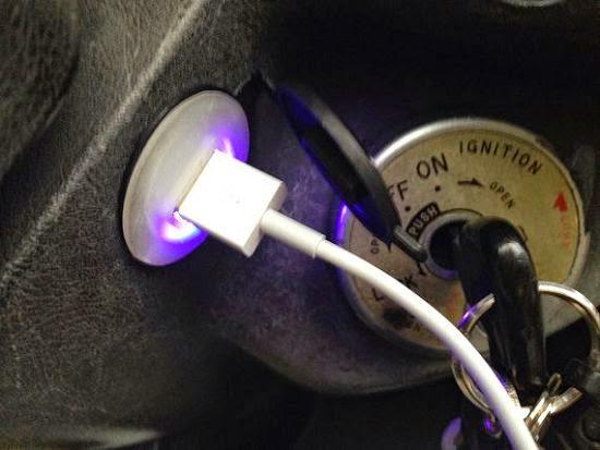 [開箱] 機車小U:機車專用USB車充機車族3C產品救星 IMG_3777