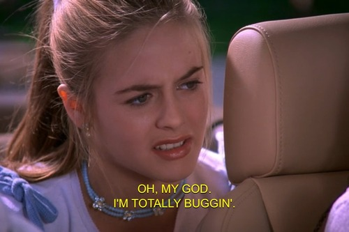 Favorite clueless quotes