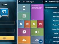 ST Mobile Topup, Aplikasi Star Pulsa Terbaik