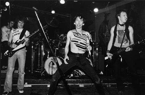 Resultado de imagem para DEAD BOYS LIVE CBGB