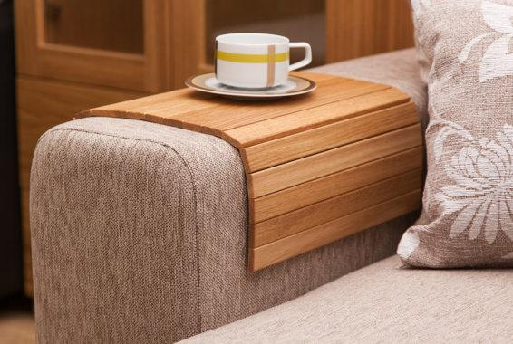Sofa Armrest With Cup Holder Printed Sectional Sofas 20 Best Trays.