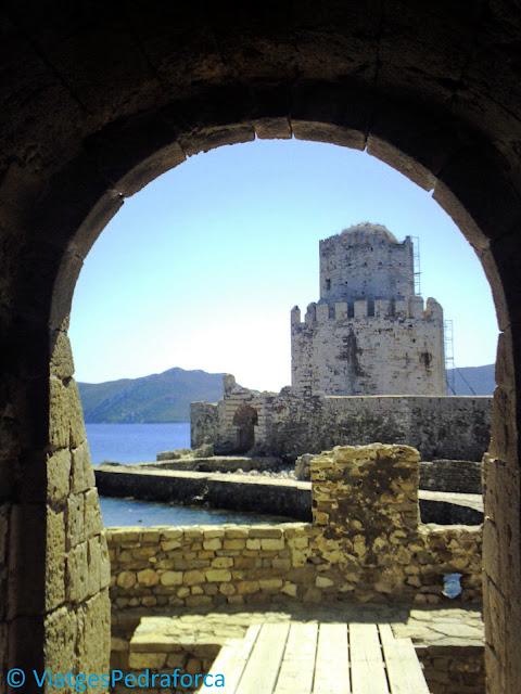 Grècia, els millors monuments del gòtic civil