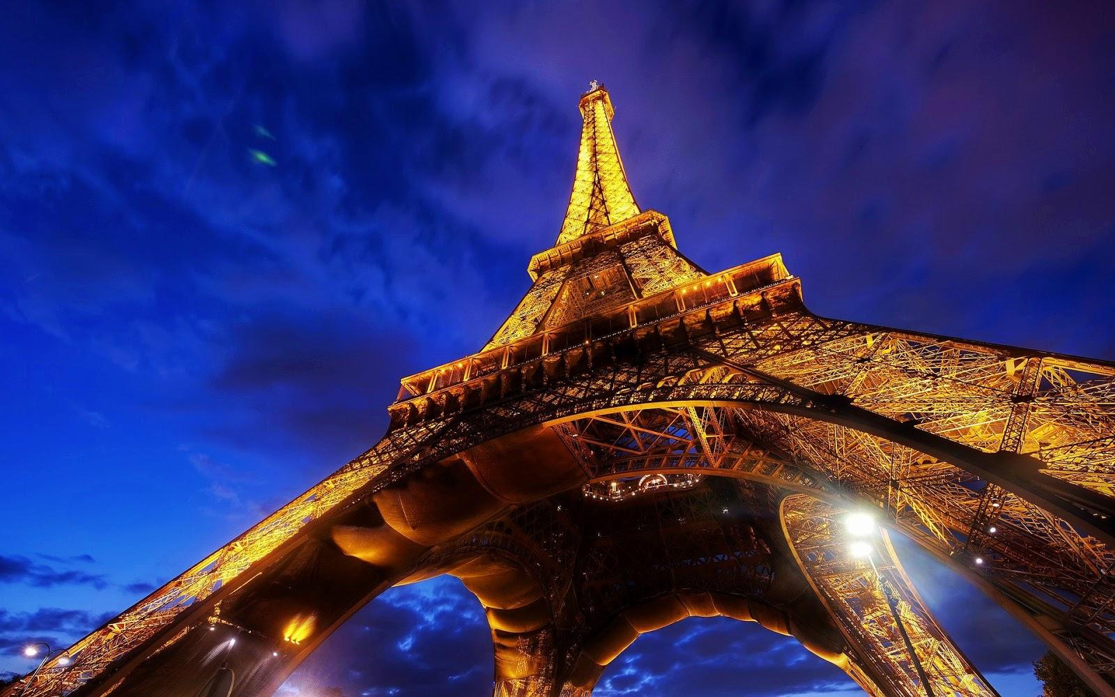 Paris Conciergerie Hd Wallpapers For Desktop 1080p Free