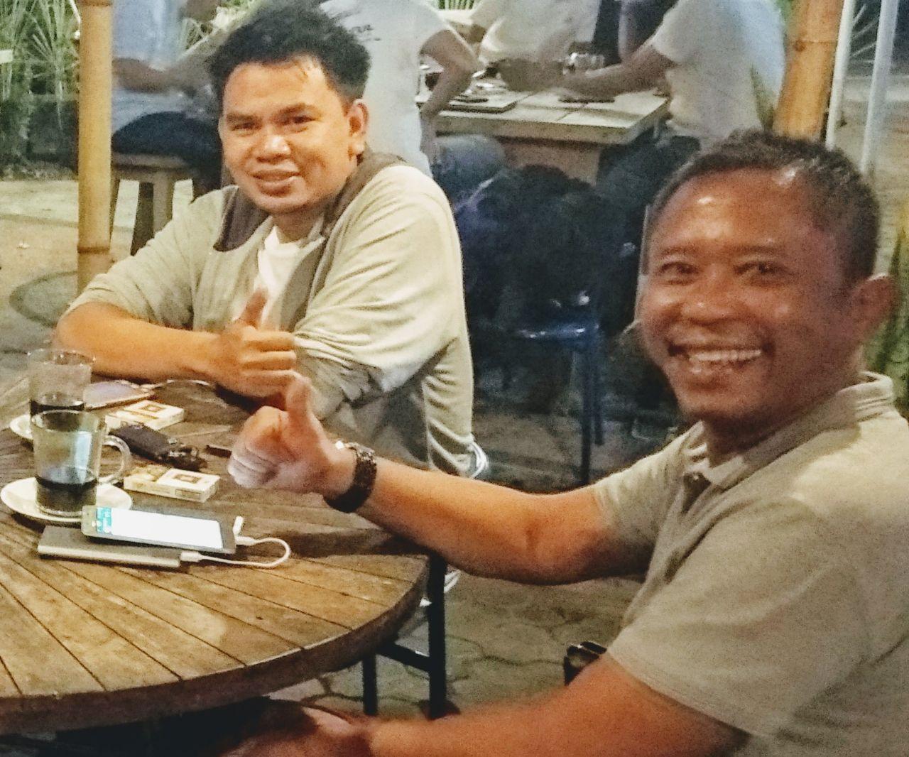 Sekretaris Mi6 Didorong Maju Di Pilkada Kota Mataram Dan
