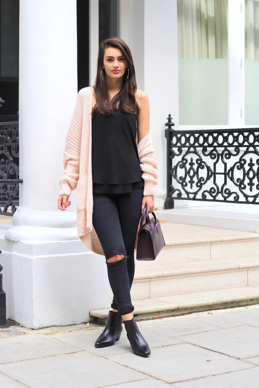peexo style blogger london