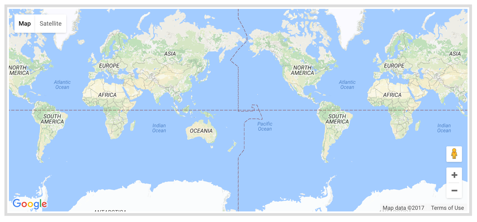 7 Free jQuery Plugins for Maps | jQuery By Example