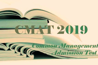 AICTE CMAT 2019 : Exam date, Registration, Notification, Application form, Eligibility, Syllabus, Pattern