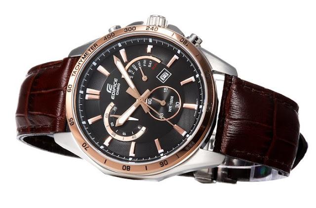 Kiểu đồng hồ nam dây da cao cấp khẳng định sự đẳng cấp của phái mạnh