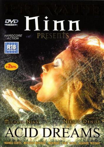 Private Ninn 4: Acid Dreams [2003] [DVDR] [PAL] [Español] [Resubido]