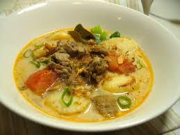 cara membuat soto tangkar masakan khas betawi asli