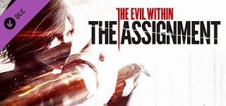 The Evil Within: The Assignment (DLC) (PC) 2015