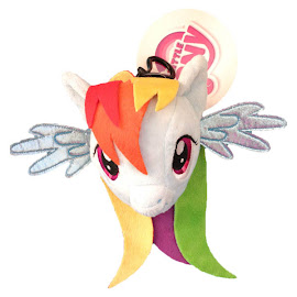 My Little Pony Rainbow Dash Plush by Accessory Innovations