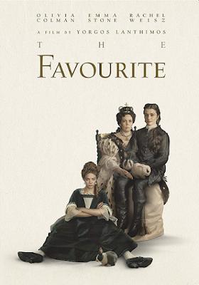 The Favourite [2018] [DVD R1] [Latino] Resubida