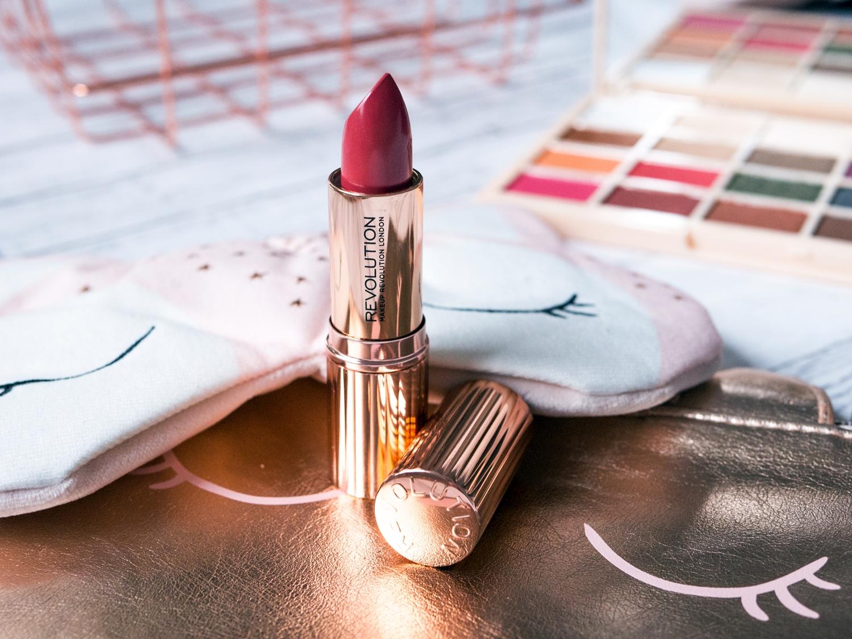 Makeup Revolution SOPH X paleta cieni Renaissance Awaken