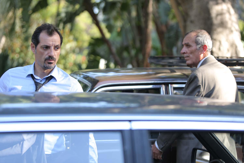 el insulto -  Adel Karam y Kamel El Basha