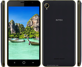 Intex Aqua Power usb driver
