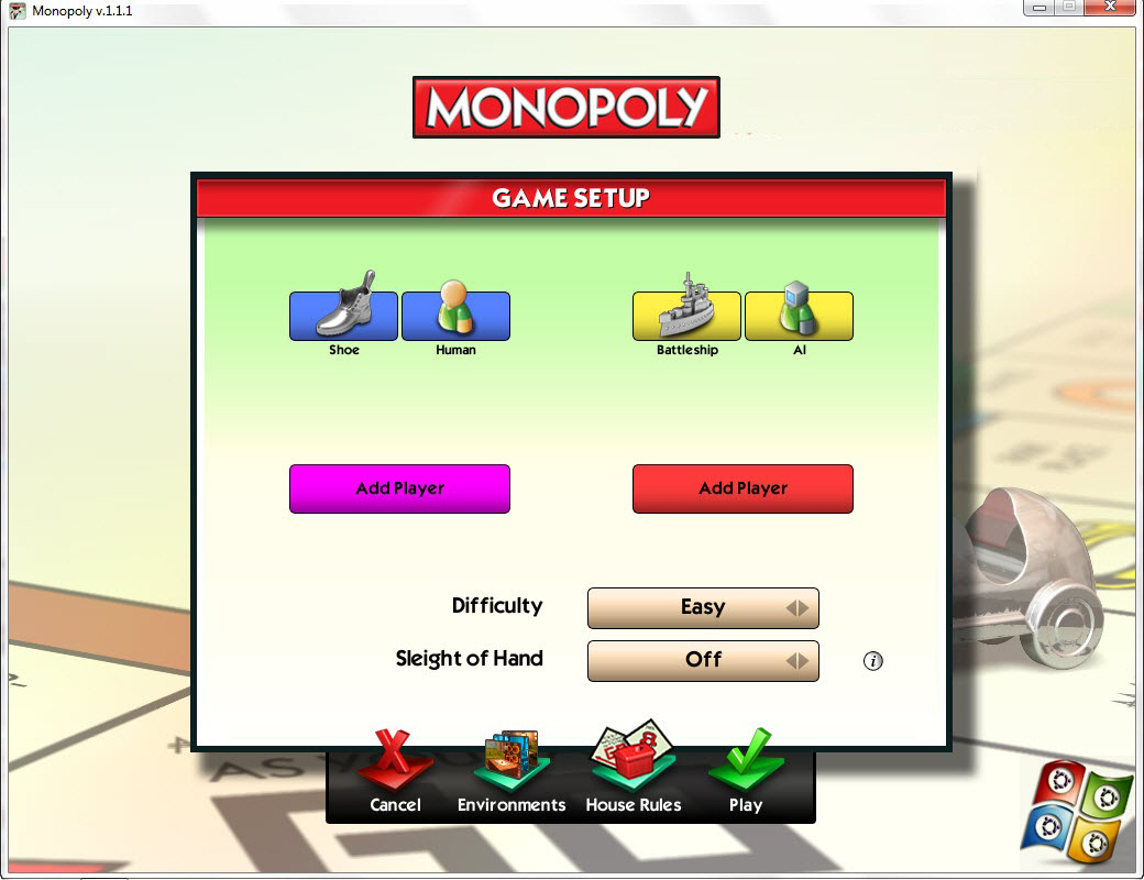 Download Game Monopoli Here Now 3D Full Version