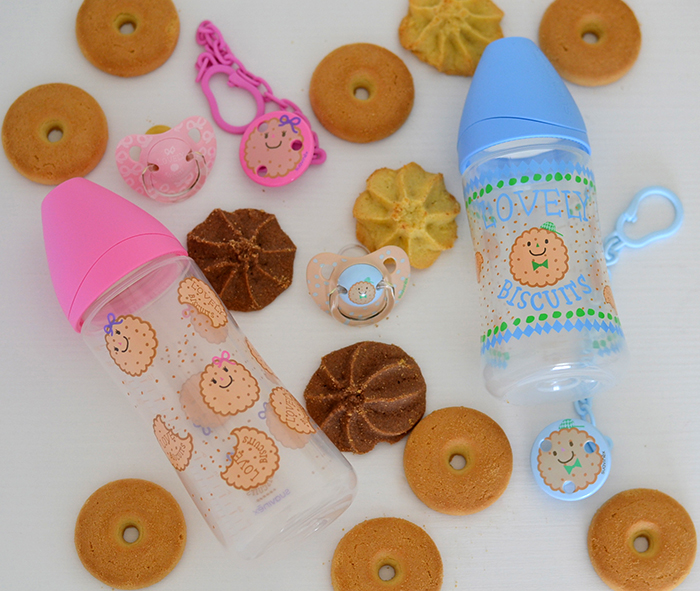 suavinex collezione lovely biscuits