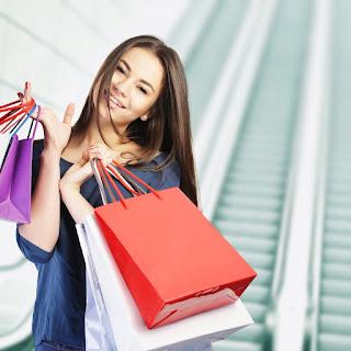 7 Tipe Wanita Suka Belanja Anda Wajib Tahu