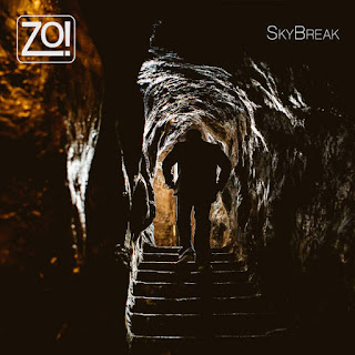 Zo! - SkyBreak (2016) - Album Download, Itunes Cover, Official Cover, Album CD Cover Art, Tracklist