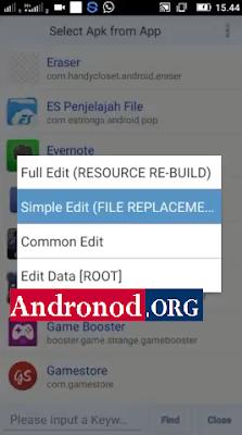 Cara Mengganti Soundtrack FTS Android Dengan Mudah