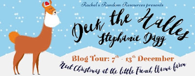 French Village Diaries book review Deck the Halles by Stephanie Dagg