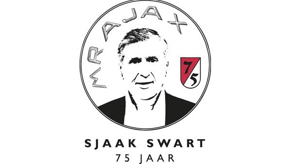 When In Amsterdam...: Mr Amsterdam Ajax: happy 75th birthday!
