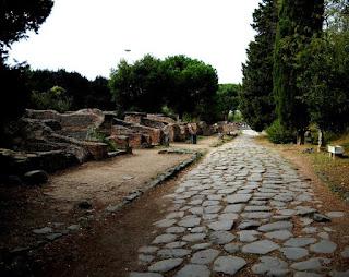 Gli Scavi di Ostia Antica - Divertente visita guidata pensata per bambini e ragazzi