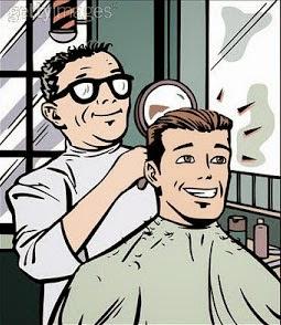 harga oper usaha pangkas rambut - kursus potong rambut