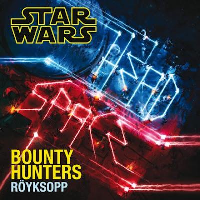 """ROYKSOPP """"Bounty Hunters"""""""