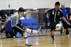 Tips Memilih Baju Futsal Yang Nyaman