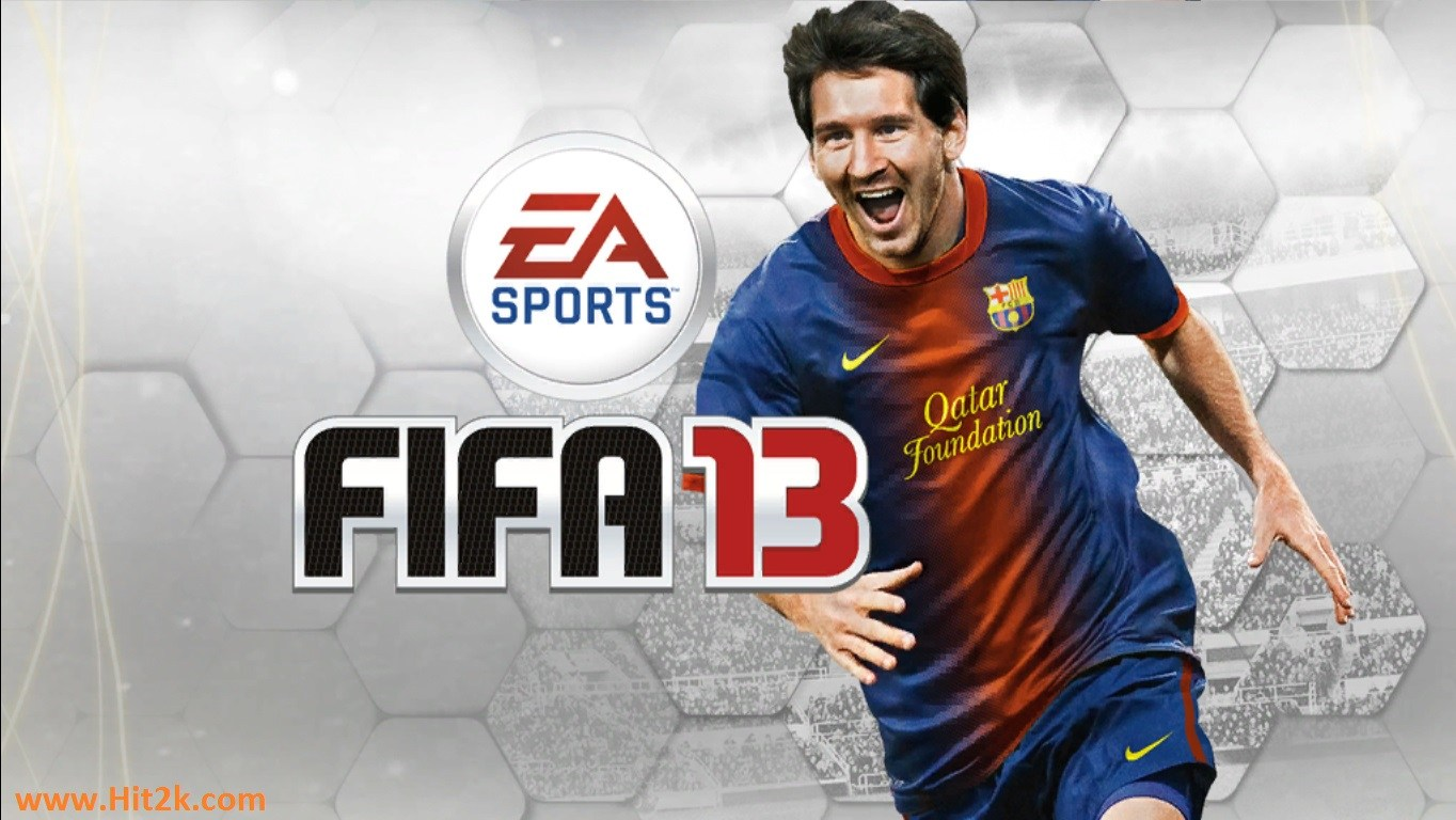 FIFA 13 Free Download For PC Full version