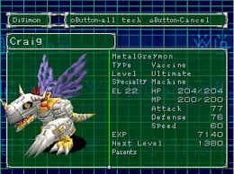 Download game Digimon World 2 ISO for pc - Game Tegal