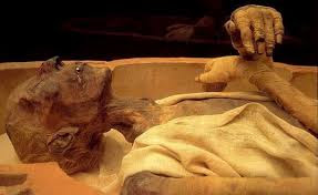 Momia de Ramses II