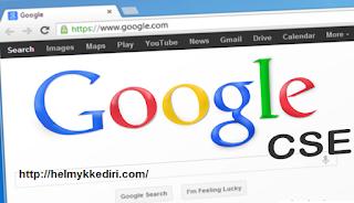 Meningkatkan penghasilan adsense dengan CSE google