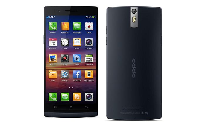 Cara Flashing Oppo Raisa Phone 100% Sukses Mati total / Bootloop